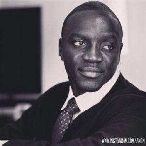 Musique : le chanteur Akon dénonce «les dirigeants africains qui négligent leur peuple»