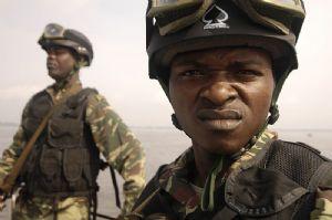 Des soldats camerounais «arrêtés» après une vidéo d'exécution