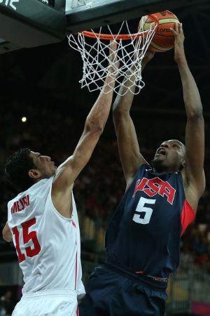 La Tunisie favorite pour l'Afrobasket 2013