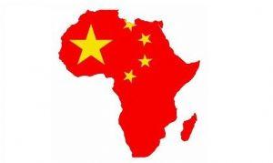 La chine noue des relations diplomatiques avec le Burkina Faso