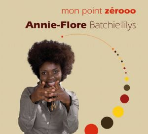 Dernier album de la chanteuse gabonaiseAnnie Flore Batchiellilys