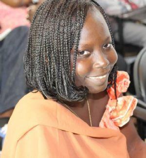 Dorothée Danedjo Fouba sur le journalisme numérique en Afrique