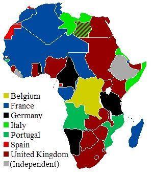 Des chercheurs réclament plus d'études sur l'Histoire de l'Afrique
