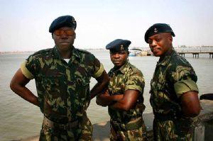 Mozambique : Arrestation du porte-parole de la Renamo