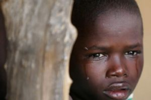 Congo : la police a abattu une fillette de 3 ans dans le Sud