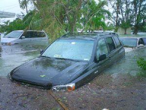 Nigeria : 44 morts et 22 disparus dans une inondation au nord du pays