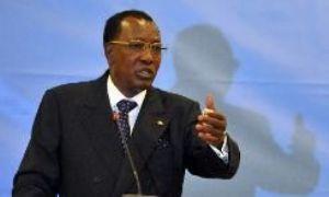 Tchad: avocats, notaires et huissiers poursuivent leur grève