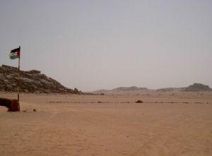 Les enjeux économiques au Sahara Occidental