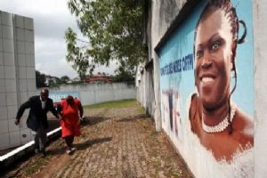 Simone Gbagbo libérée