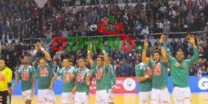 Trois pays africains iront à la Coupe du Monde de handball en 2015 au Qatar