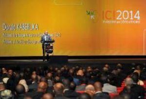 Forum Africa 2017 se tiendra du 7 au  9 décembre en Egypte