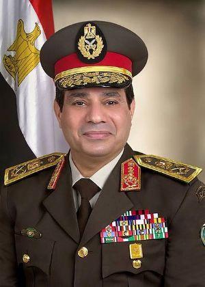Abdel Fattah al-Sissi officiellement proclamé président de l'Egypte