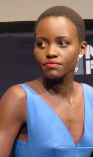 A la découverte de Lupita Nyong'o, l'actrice qui clame et vente la beauté noire