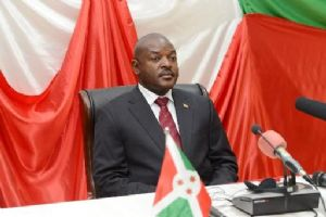 L'ONU souhaite un accord au Burundi avant les élections de 2020