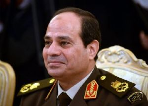 Le président Sissi a voté au Caire, les bureaux sont ouverts en Égypte
