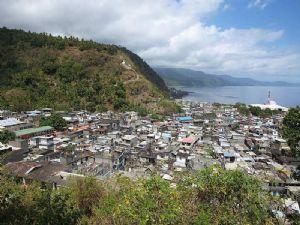Comores : Un séisme de magnitude de 4,8 ressenti à Anjouan