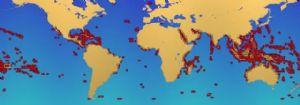 Maurice : Création d'une ferme d'élevage de coraux pour repeupler les lagons