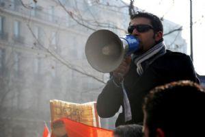 Des milliers de Turcs manifestent contre les peines de mort infligées en masse en Egypte