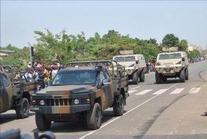 Attentats de Ouagadougou: Huit burkinabés interpellés