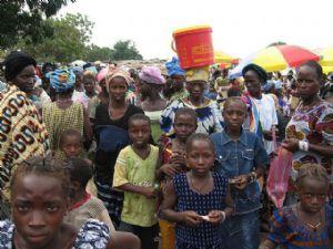 Guinée : Les travailleurs de la société Sotelgui réclament leurs salaires de 12 mois
