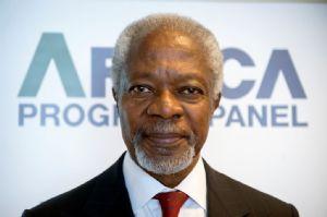 Plus bel hommage à rendre à Kofi ANNAN: Respecter en Afrique son interpellation des Présidents de ne pas briguer plus de deux mandats