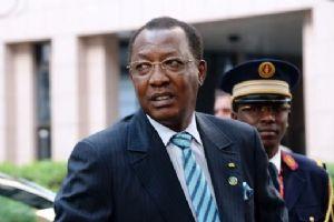 Tchad: vaste remaniement ministériel au sein du gouvernement