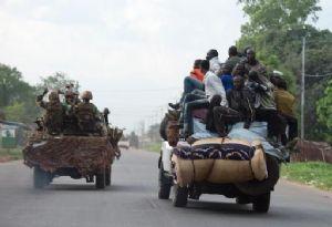 RCA : les Centrafricains continuent de fuir l'enfer des violences