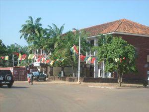Guinée-Bissau : Scrutin calme, mais faible participation