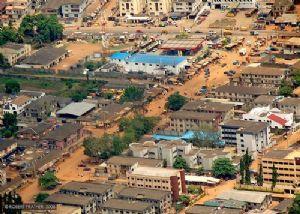 Nigeria : 10 morts dans un accident de la route à Lagos