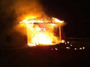 Djibouti : Un incendie ravage une trentaine de maisons