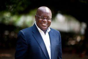 Crise Togolaise : Rencontre entre le président ghanéen  et le parti UNIR à ACCRA