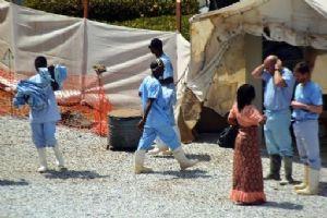 Ebola en RDC: le bilan grimpe à 260 morts
