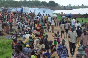 La Chine annonce une aide humanitaire de 6 millions de dollars en faveur de l'Ethiopie