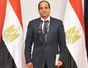 Egypte : sissi prête serment en pleine vague d'arrestations