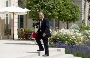 Diplomatie/ La France met la pression forte à la Libye pour la tenue des élections en Décembre