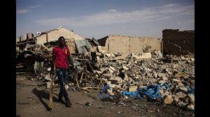Nigeria : Une attaque de kamikazes fait 1 mort et 4 blessés