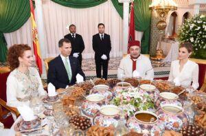 Maroc/Espagne : Tout ce qu'il faut savoir sur la visite du Roi Felipe au Roi Mohammed VI