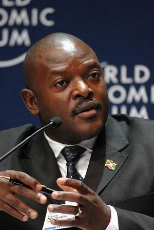 Crise burundaise: le gouvernement absent aux dernières négociations