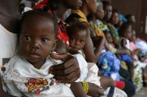 Centrafrique: un concours de poèmes pour gagner des vacances en Russie