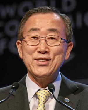 Le chef de l'ONU félicite le Mali pour la feuille de route consensuelle