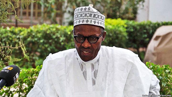 Le parlement nigérian menace Buhari de destitution