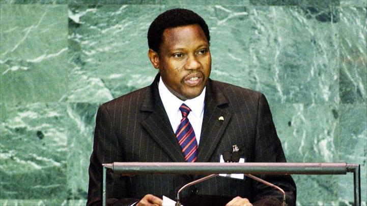 L'opposant Hama Amadou «déchu» de son poste de député au Niger