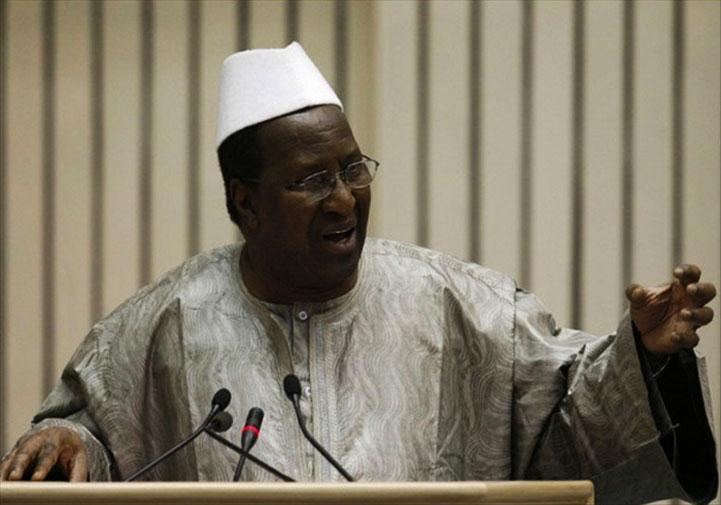 Alpha Oumar Konaré, revient au devant de la scène africaine, mais à la justice