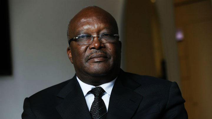 Burkina Faso/Code électoral : le Conseil constitutionnel déboute l'opposition