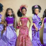 «Queens of Africa», (DR: queensofafricauk)