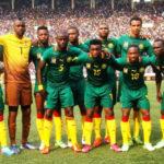 Lions du Cameroun de 2016 (DR, diasporanews)