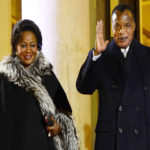 Couple NGUESSO (DR, rfi)