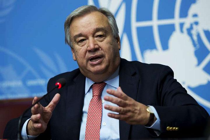 Elections en RDC: le chef de l'ONU salue des «progrès»