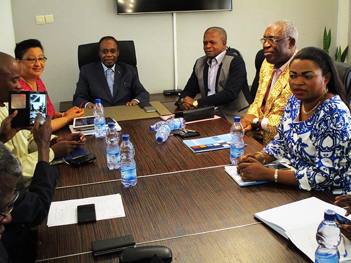 Résolution durable de la crise togolaise/Edem K. Kodjo «interpelle la conscience» de l'ensemble des acteurs politiques au Togo