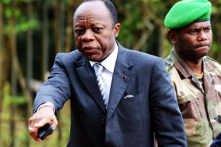 Congo Brazzaville: le général Mokoko condamné à 20 ans de prison ferme